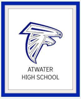 Image: AHS Logo