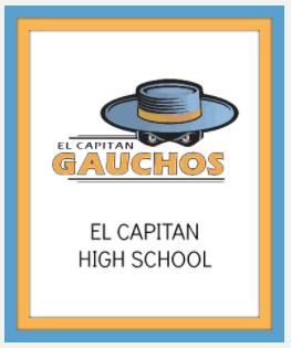 Image: ECHS Logo