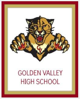Image- GVHS Logo