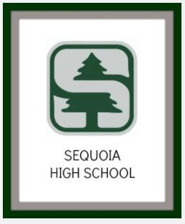 Image- Sequoia HS Logo